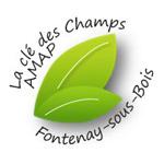 Image du logo la clé des champs
